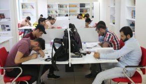 Demirkol'un eğitime katkısı ile 130 öğrenci üniversiteli oldu