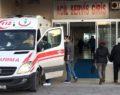 Çin'li turistler Maltepe Hastenesi'nde , yoğun önlem alındı