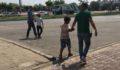 Sokaklarda çalıştırılan ve dilendirilen çocuklara yönelik uygulama
