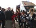 Şanlıurfa'da 100 öğrenci zehirlendi