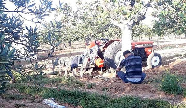 Şanlıurfa'da akıl almaz kaza