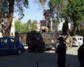 Iğdır Belediye Başkanı gözaltına alındı