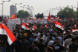 Irak'taki protestolarda ölü ve yaralı sayısı artıyor