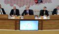 İstihdam seferberliği 2019 tanıtım toplantısı ŞUTSO'da gerçekleştirildi