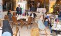 """""""Suriyeli mülteciler ve yerel halk ile iftar buluşması"""""""