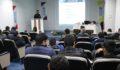 Şanlıurfa'da Dicle elektrik çalışanlarına İSG eğitimi