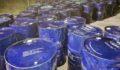 Şanlıurfa'da binlerce litre kaçak akaryakıt ele geçirildi