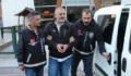 Şartlı tahliye olan şahıs yeniden tutuklandı