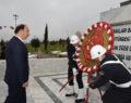 Şanlıurfa'da 18 Mart Çanakkale Zaferi ve Şehitleri Anma günü