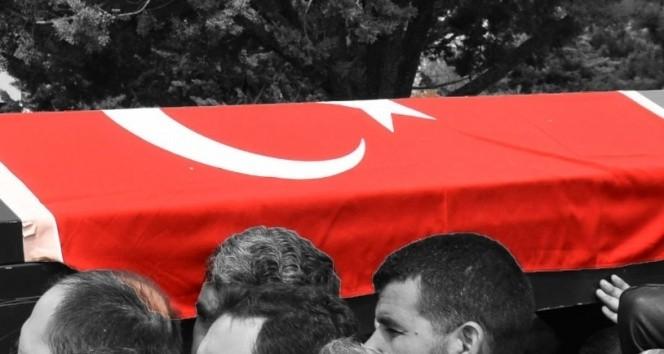 Barış Pınarı bölgesinde bombalı araç saldırısında, 4 şehit