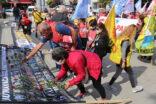 10 Ekim Ankara gar katliamı anması
