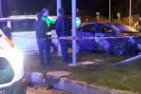 Minibüsle otomobil çarpıştı: 11 yaralı
