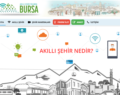 'Akıllı Şehir' Bursa fikirlerinizi bekliyor