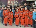 'Görevimiz Mars' ufkunuzu açacak