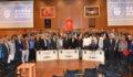 Bursa Büyükşehir Belediyesinden amatöre büyük destek