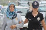 FETÖ'nün hücre evinde yakalanan kadın tutuklandı