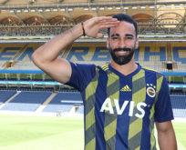 Rami'den asker selamı