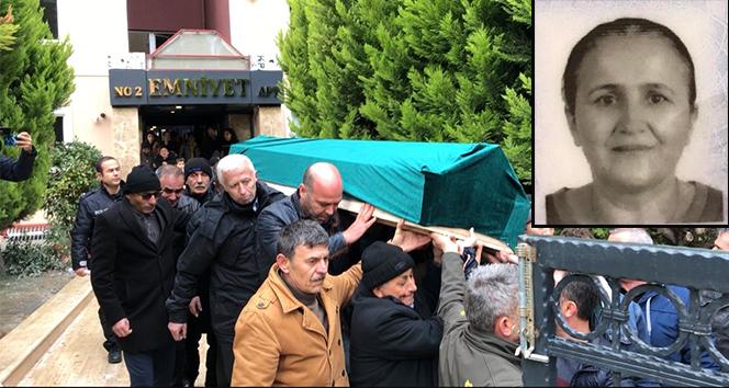 Kocasını öldüren kadından kan donduran ifade: 'Babanı öldürdüm polisi ara'