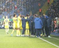 Fenerbahçe, Rize deplasmanında hata yapmadı