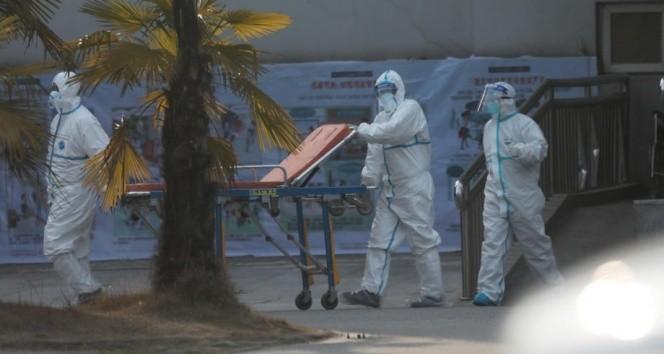 Dünya Sağlık Örgütü uluslararası acil durum ilan etti