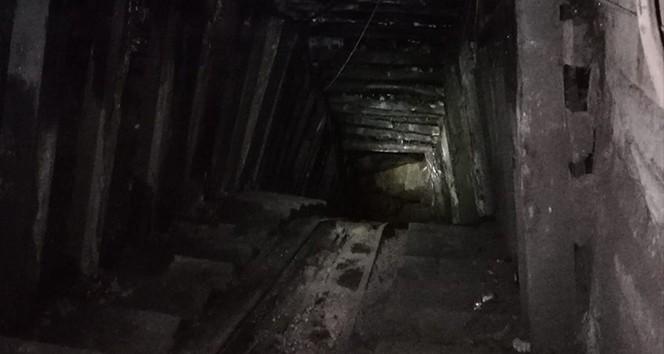 Maden ocağında göçük yaşandı: 2 işçi mahsur kaldı