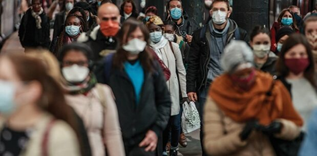 ABD'de koronvirüs bilançosu ağırlaşıyor
