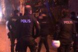 Kavga eden 11 kişiye kısıtlama cezası