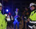 Oğluna  doğum günü sürprizi yapmak için polise şikayet etti