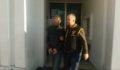 Polis polisleri yakaladı