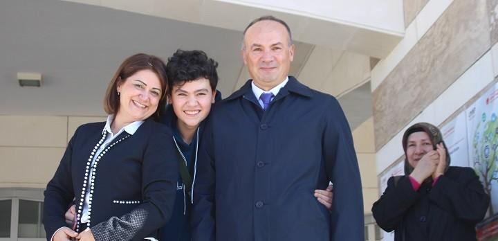 Eski belediye başkanı Fetö'den beraat etti