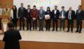 Şanlıurfa'da Genç Şairler ödüllerini aldı