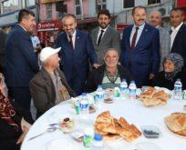 Derdimiz Orhaneli, heyecanımız Bursa