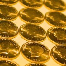 Çeyrek altın 496 lira oldu