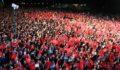 Büyükşehir'den cumhuriyet bayramı programı