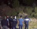 Kanyonda suya kapılarak kaybolan 1 kişinin cansız bedenine ulaşıldı