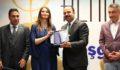 Şanlıurfa Büyükşehir'in çalışmalarına bir ödül daha