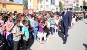 Demirkol, eğitime desteğini bu yılda devam ettiriyor