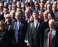 Türkiye Barolar Birliği Samsun'da toplandı