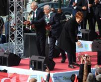 Millet İttifakı'ndan Bursa'da gövde gösterisi