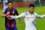 Beşiktaş'tan Avusturya'da tatsız prova