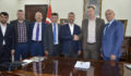 Yılmaz, Balkan milletvekillerini ağırladı