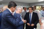 Kıyı Ege Belediyeler birliği toplantısı yapıldı