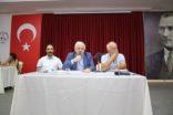 Burhaniye'de halk meclisi toplantısı yapıldı