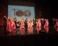 Azerbaycan Cumhuriyeti'nin 100. yılı Bursa'da kutlandı
