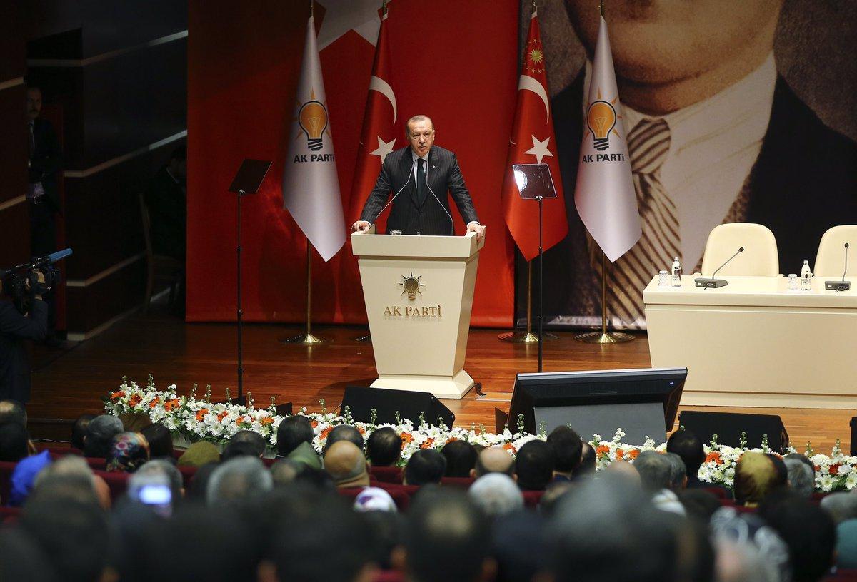 Cumhurbaşkanı Recep Tayyip Erdoğan, bugün 14 ilin daha belediye başkanı adayını açıkladı