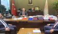 Canpolat, Ankara'da Göbeklitepe'yi konuştu