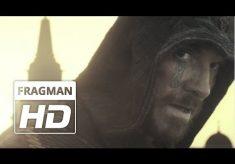 Assassin's Creed   Türkçe Dublajlı Fragman