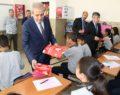 Haliliye Belediyesi'nden ödüllü deneme sınavı