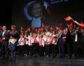 Esmek'ten cumhuriyet için muhteşem konser