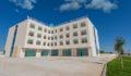 Eyyübiye Belediyesi'nden Hasta yakınlarına rahat ve konforlu misafirhane